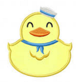 sailor-duck